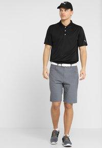 Puma Golf - 5 POCKET SHORT - Sports shorts - quiet shade - 1