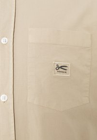 Denham - HARRISON POCKET - Shirt - sand - 2