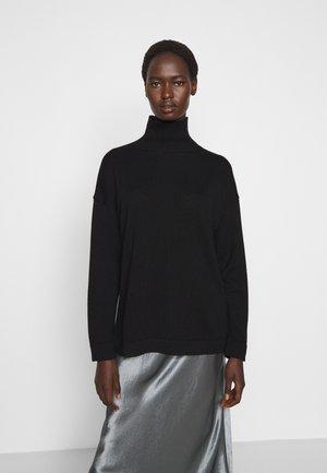 LANCIA - Sweter - schwarz