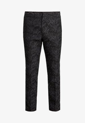 MURRAY TUX  - Kostymbyxor - grey