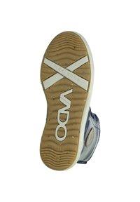 Vado - JACK - Winter boots - blau - 5