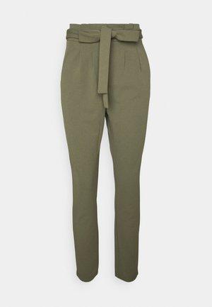 JDYTANJA PANT - Kalhoty - kalamata