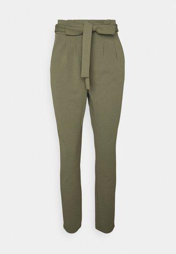 JDYTANJA PANT - Trousers - kalamata