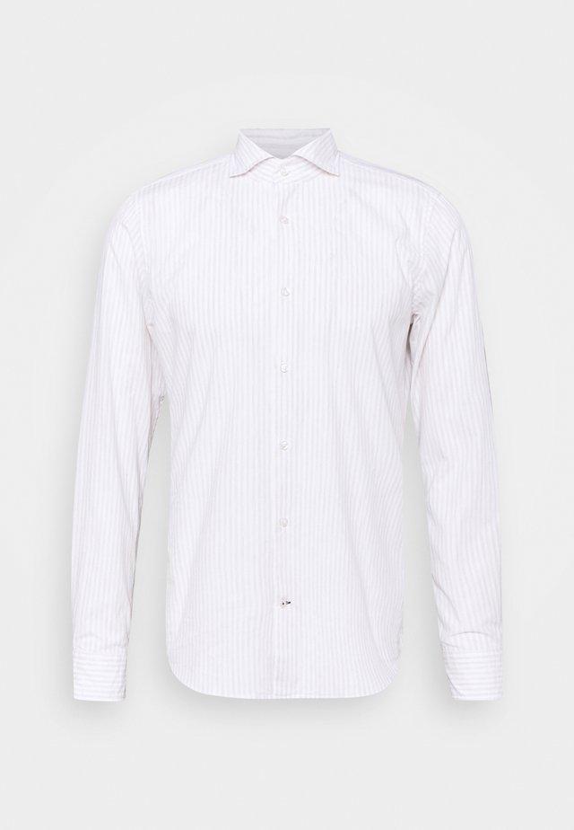 PEJOS - Camicia - light beige