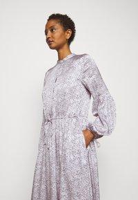 Bruuns Bazaar - BECCA ARY DRESS - Maxi dress - soft lavender - 3