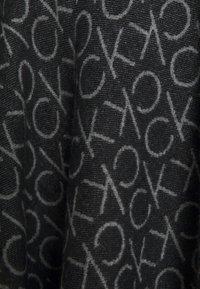 Calvin Klein - Cape - black - 2