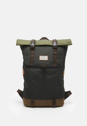 CHRISTOPHER JUNGLE SERIES BACKPACK UNISEX - Rucksack - olive/army
