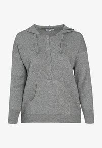 Paprika - Hoodie - grey - 0