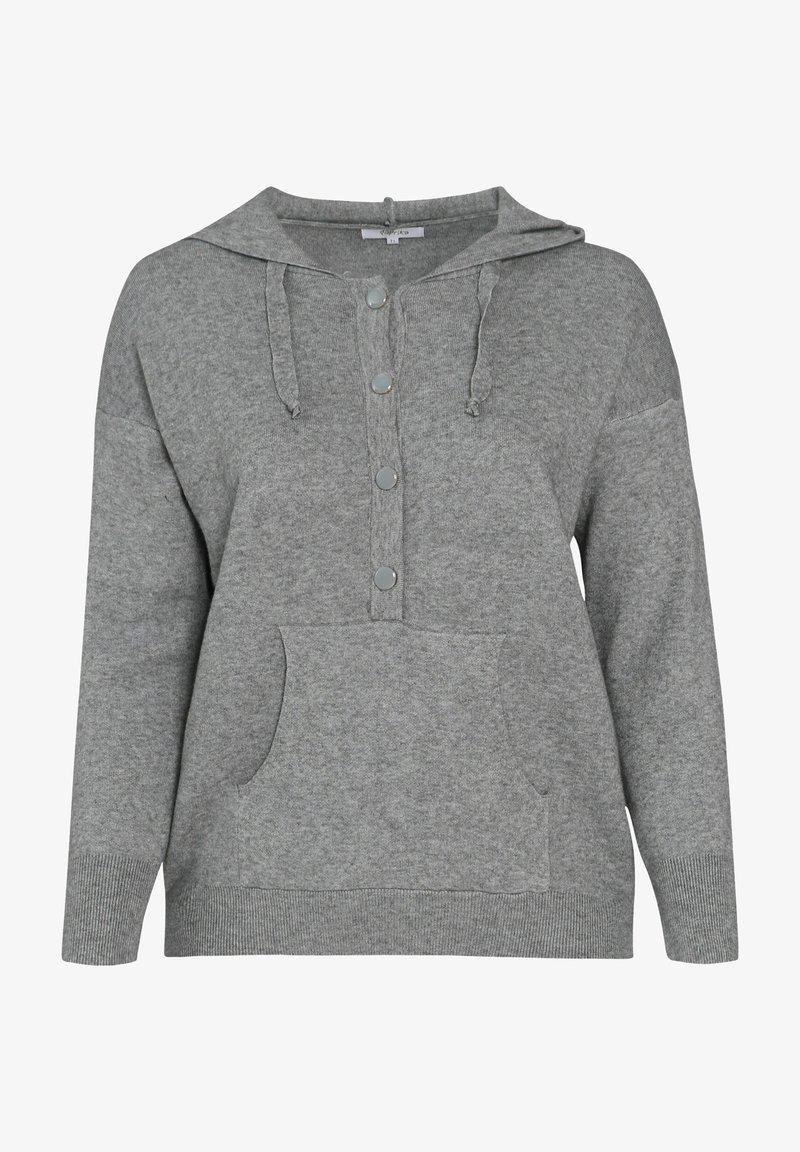 Paprika - Hoodie - grey
