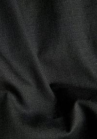 G-Star - SPORTY SLANTED POCKET INDOOR - Summer jacket - dk black - 5