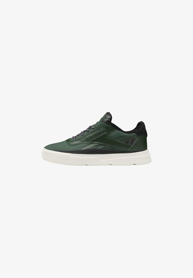 REEBOK LEGACY COURT SHOES - Sneakers basse - green