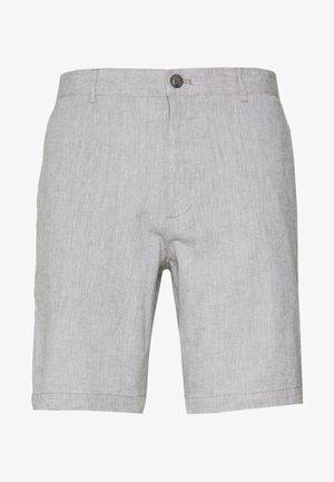 MADDOX - Short - grey