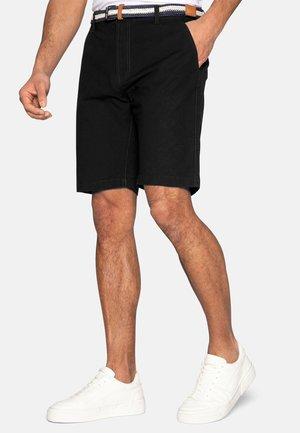 YELL - Shorts - black