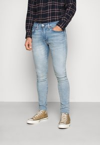 Levi's® - 519™ EXTREME SKINNY - Jeans Skinny Fit - spears adv - 0