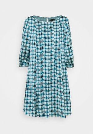 DRESS - Day dress - verde liberta