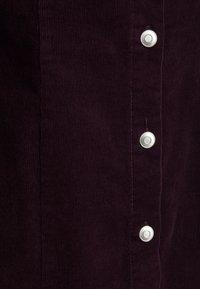 Dorothy Perkins Curve - DRESS - Robe chemise - purple - 2