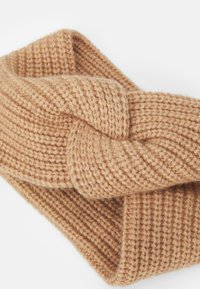 Codello - HEADBAND - Ear warmers - camel - 2