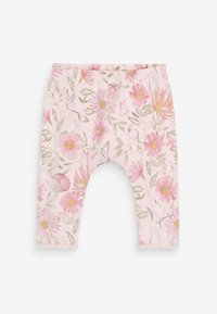 Next - 3 PACK LEGGINGS - Leggings - Trousers - pink - 1