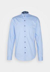 Calvin Klein Tailored - CONTRAST SLIM FIT - Formal shirt - light blue - 0