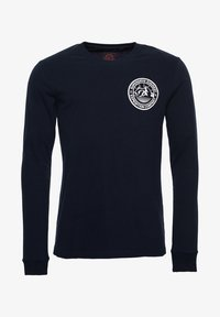 Superdry - EVEREST - Long sleeved top - rich navy - 2