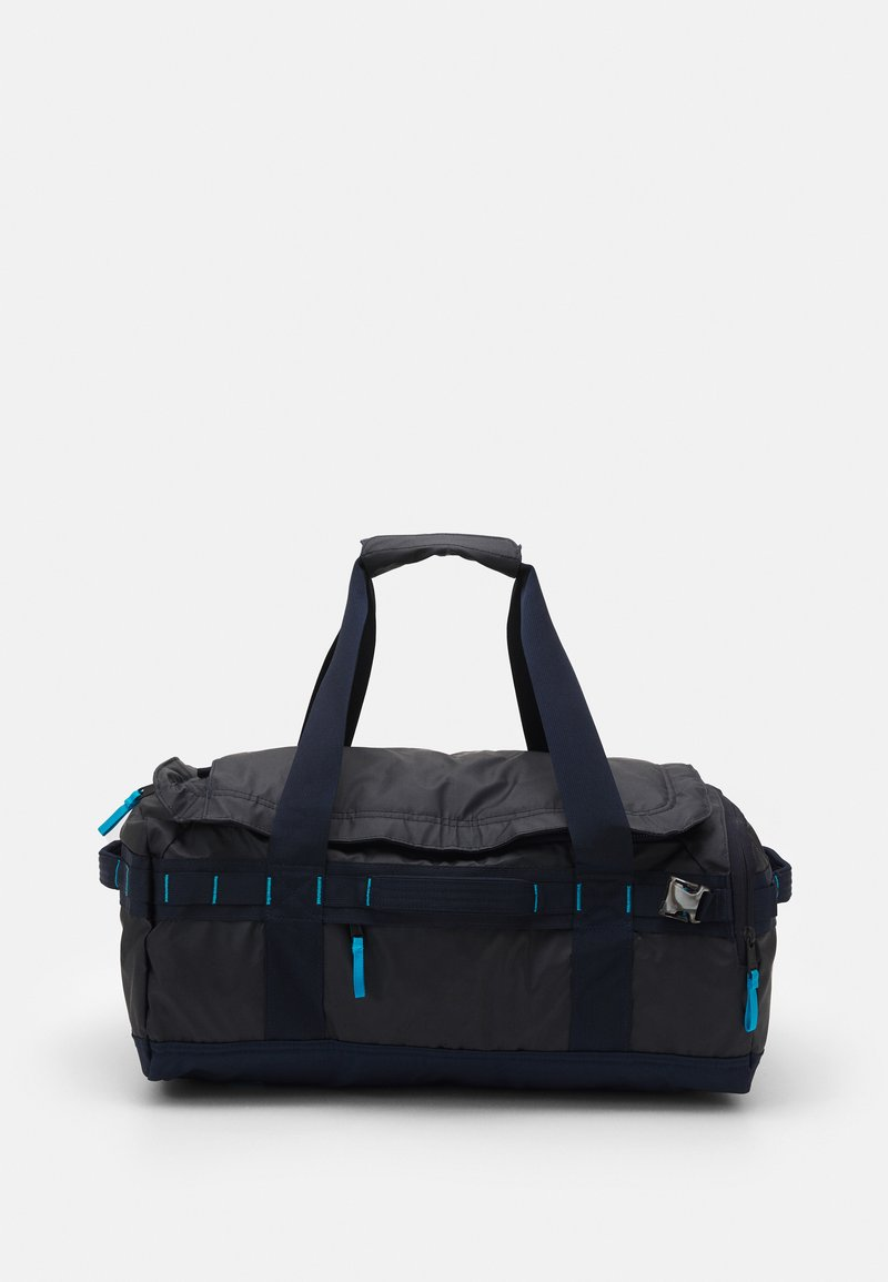 The North Face - BASE CAMP VOYAGER DUFFEL UNISEX - Zaino - aviator navy/meridianblue
