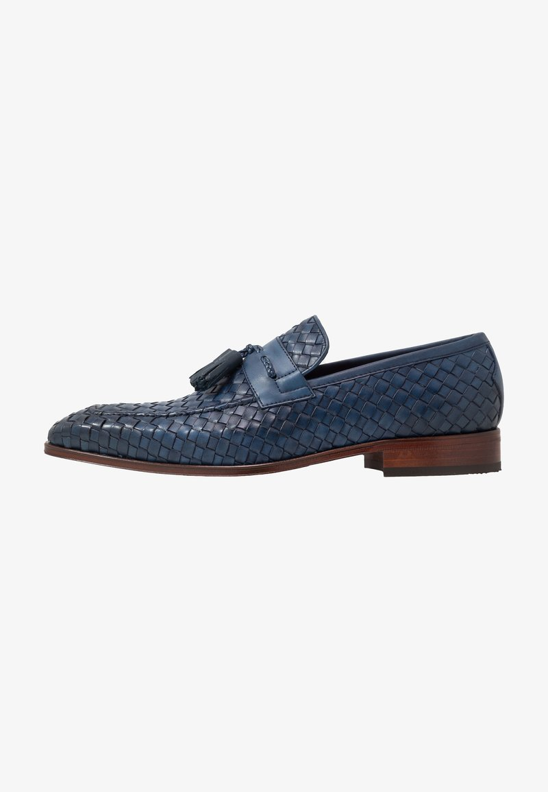 Jeffery West - SOPRANNO - Loaferit/pistokkaat - jeans