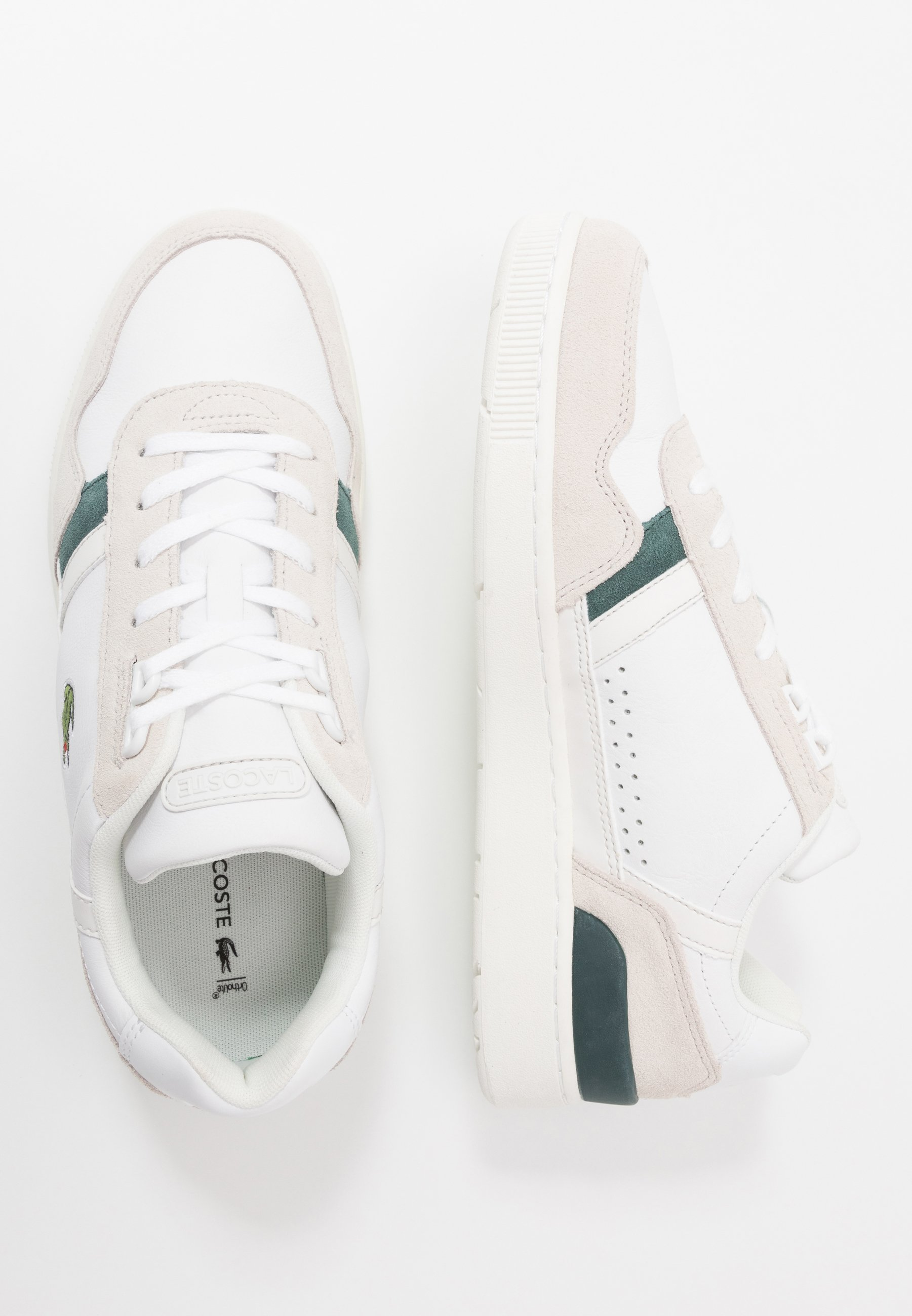 T CLIP Sneakers offwhite