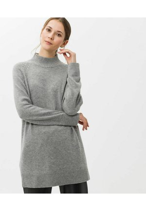 STYLE LIA - Jumper - soft grey