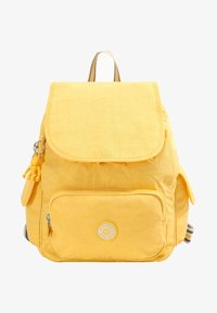 Kipling - CITY PACK S - Rygsække - vivid yellow - 6