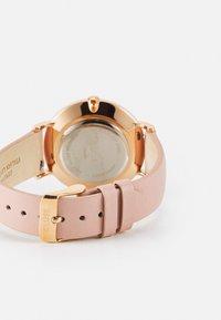 Cluse - BOHO CHIC - Hodinky - rose gold-coloured - 1
