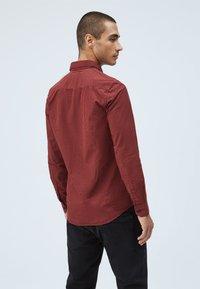 Pepe Jeans - EPSOM - Shirt - garnet - 2