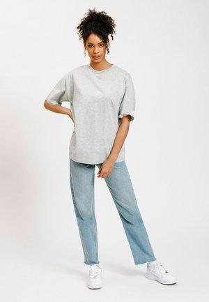 NYC - T-shirt basic - grey