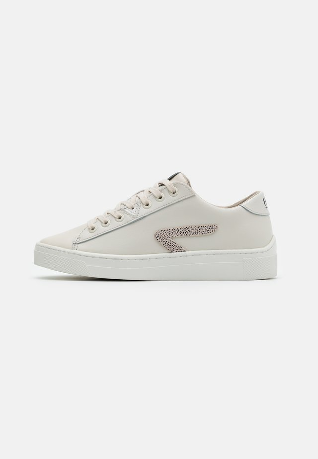 HOOK - Sneakers basse - light bone/vista/offwhite