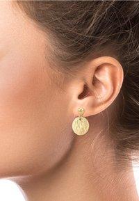 Elli - VINTAGE ANTIQUE - Earrings - gold-coloured - 2