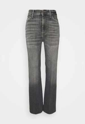 MODERN DOJO - Flared Jeans - grey