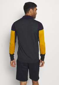 Lyle & Scott - MOFFAT - Jumper - observer grey - 2