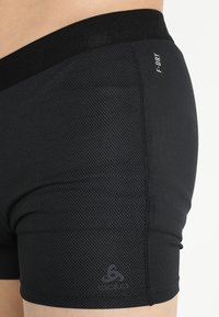 ODLO - BOTTOM BOXER ACTIVE F-DRY LIGHT - Culotte - black - 3