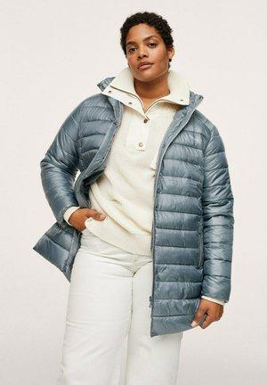 ANORAK - Zimní kabát - grün