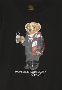 Polo Ralph Lauren - BEAR  - Langarmshirt - black - 3