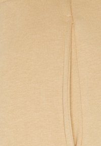 EDITED - RILEY JOGGER - Tracksuit bottoms - beige / karamell - 2