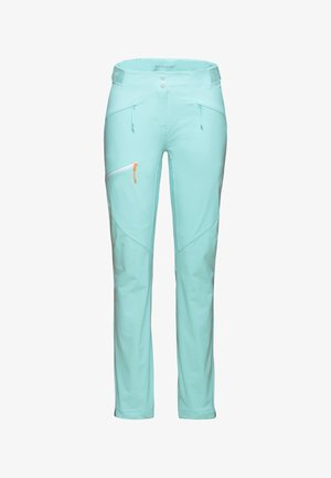 Pantaloni outdoor - dark frosty
