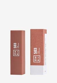 3ina - THE LIPSTICK - Lipstick - 503 nude pink - 2