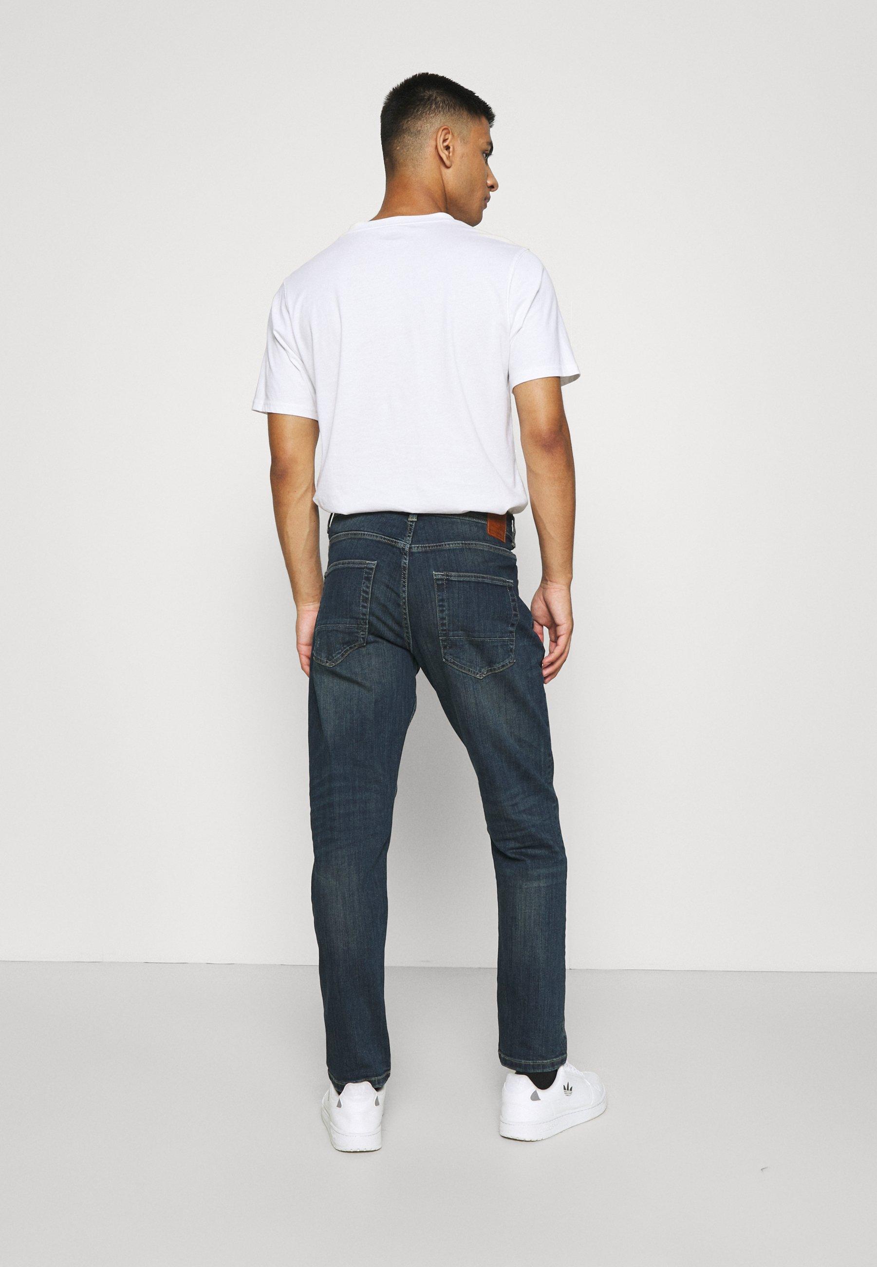 Uomo ONSAVI TAPERED  - Jeans slim fit