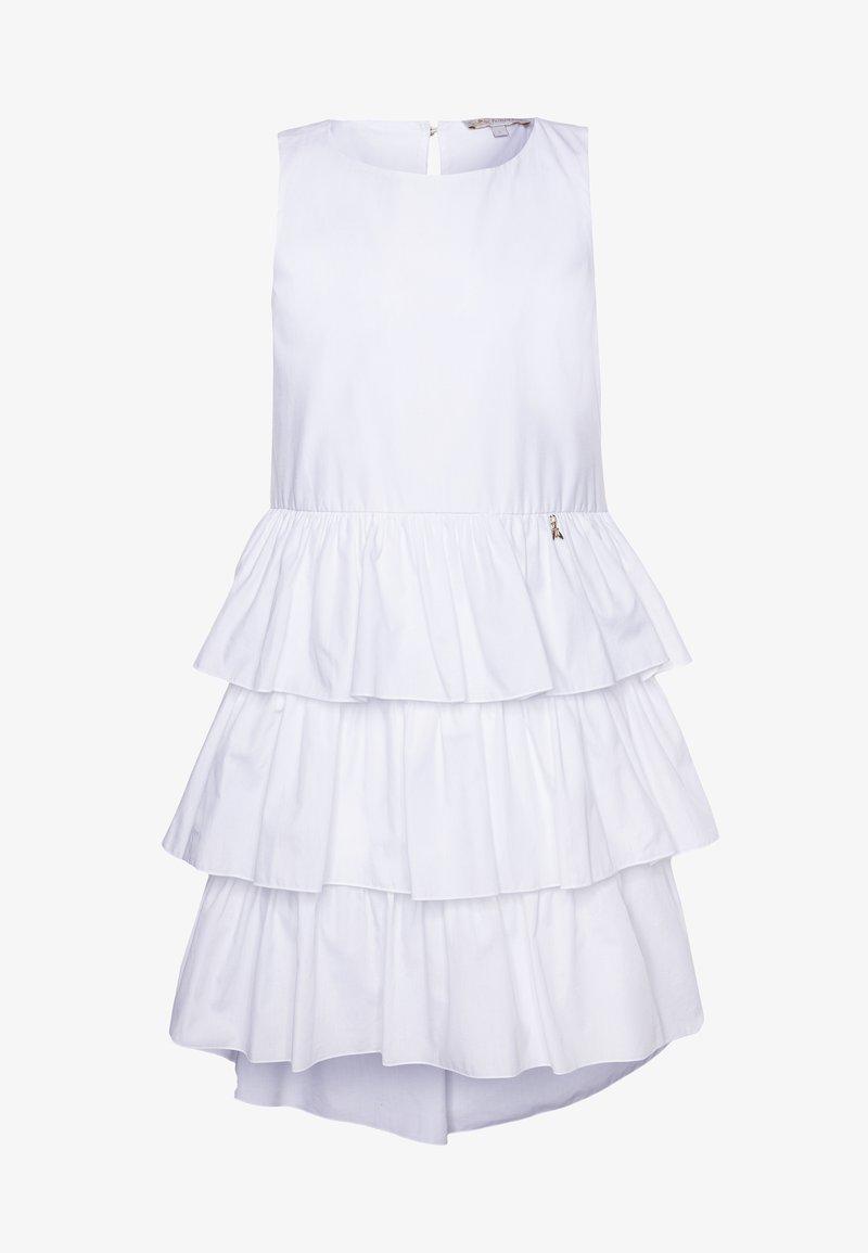 Patrizia Pepe - Koktejlové šaty/ šaty na párty - white