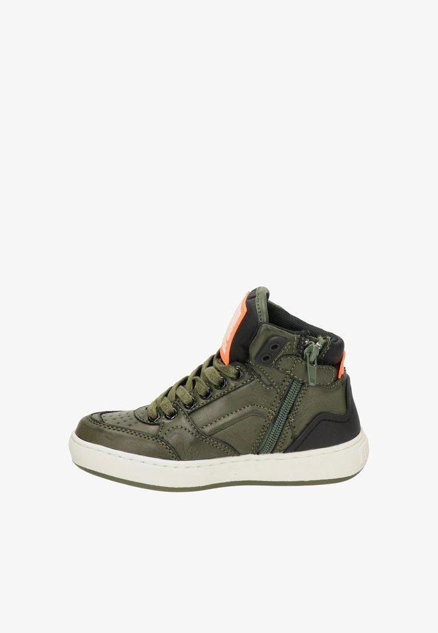 BOKKAI  - Sneakers hoog - groen