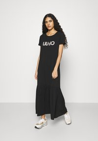 Liu Jo Jeans - ABITO - Maxi dress - nero - 0