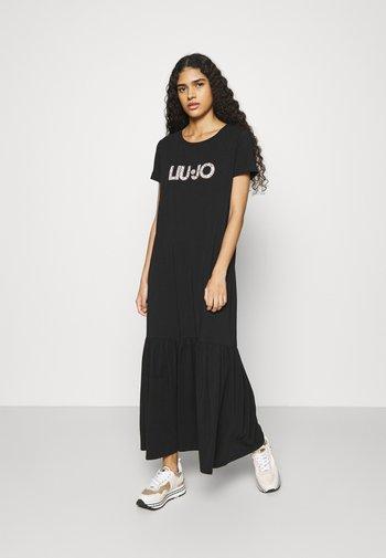 ABITO - Maxi dress - nero