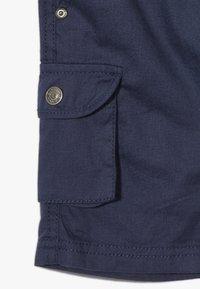 Blue Seven - SCHLUPF-BERMUDA - Shorts - dunkelblau original - 2