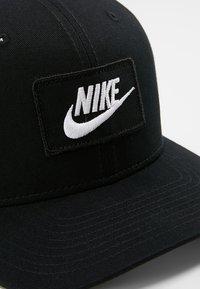 Nike Sportswear - TRUCKER - Gorra - black/white - 6