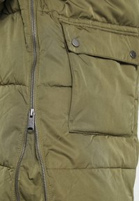 Tommy Jeans - HOODED  - Winter coat - olive tree - 5